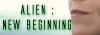 Alien - New Beginning Icone-1cdc188