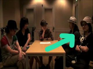 La misticidad mistica del parecido de akira con Johnny Depp Image-17a3d34