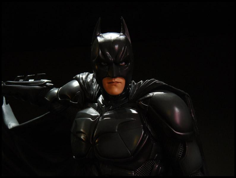"""THE DARK KNIGHT BATMAN """"DARK KNIGHT BAT-SUIT"""" P1010046-82dc8e"""