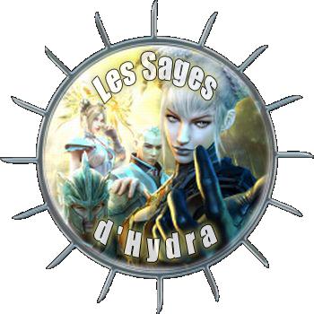 Les Sages d'Hydra Index du Forum