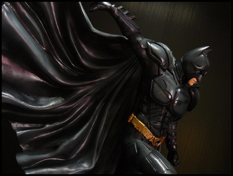 """THE DARK KNIGHT BATMAN """"DARK KNIGHT BAT-SUIT"""" P1010038-82dc61"""
