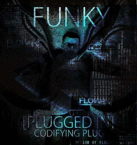 FUNKY Plugged In (CODIFYING PLUG)