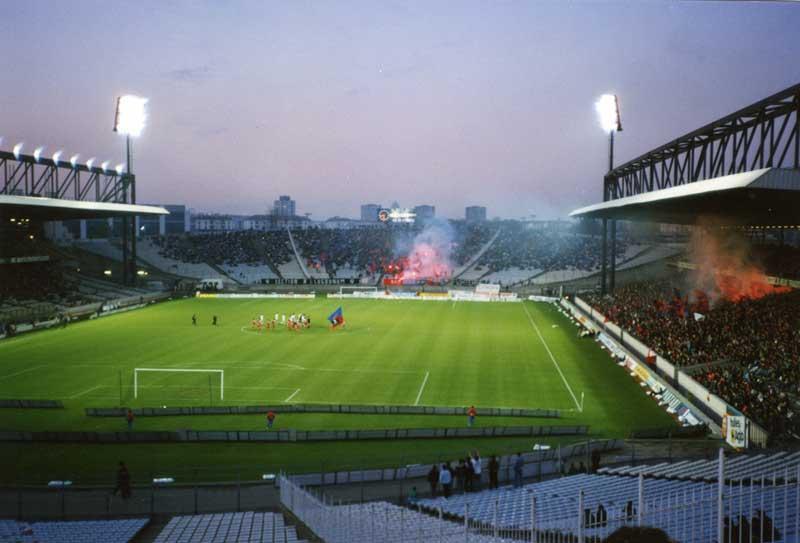 [Album Photo] Stade de Gerland Lyon-9159d1