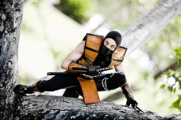 Cosplay Mortal Kombat  2557392-600x399-223af53