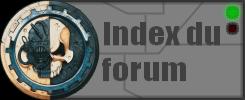 Imperator Gloriae Forum Index