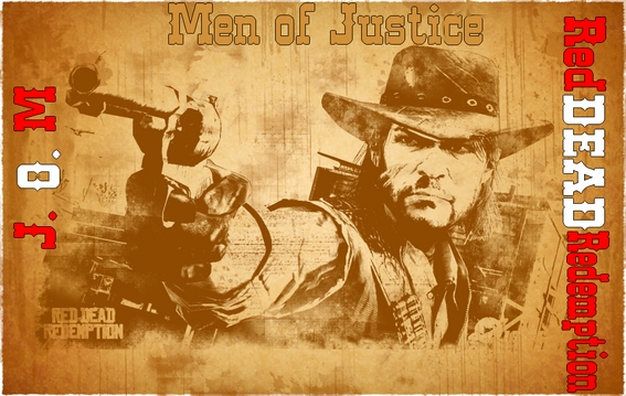 men of justice Index du Forum