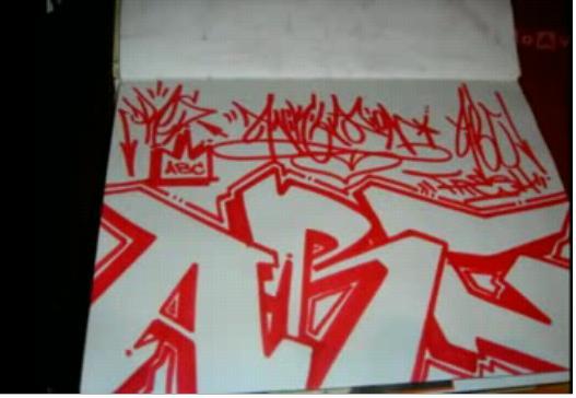 letras para graffiti. letras para graffiti. letras