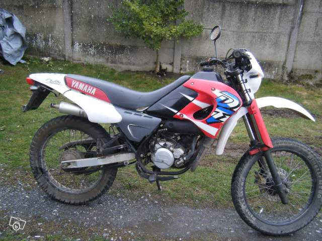 Yamaha dt rm tubulaire by monstergasgas en vente for Yamaha eugene or