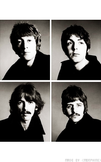 The Beatles B1-204560c