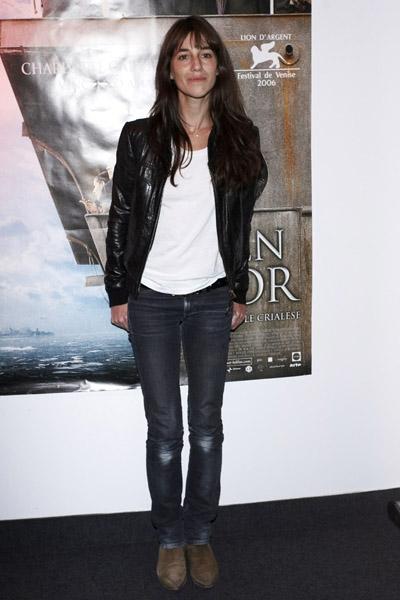Le Style De Charlotte Gainsbourg Forum Mode