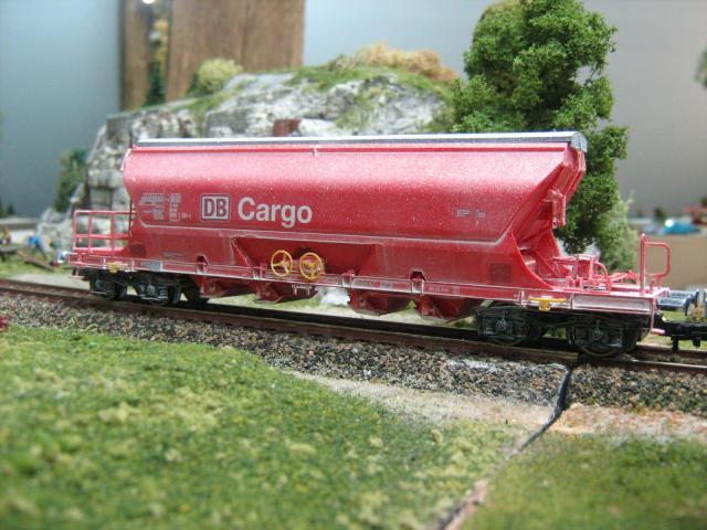 100trains miniature wagon transport de potasse tanoos