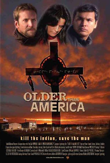 Poster de Older Than America