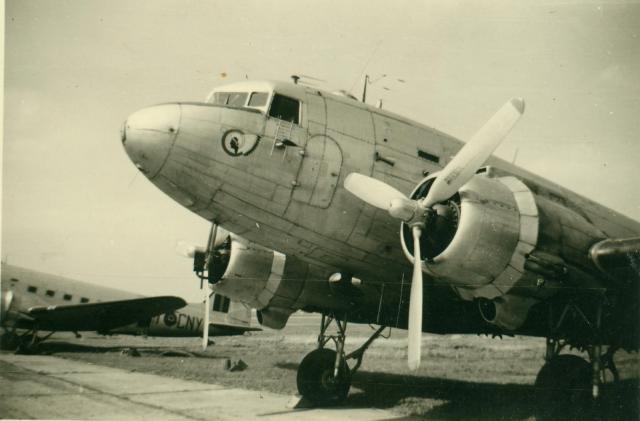 C 47 belges en 1952. Dederix-006-1600x1200--1e8d549