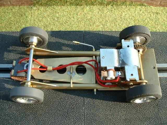 JAGUAR Type D 1/24 Dscf0017-6af6c6