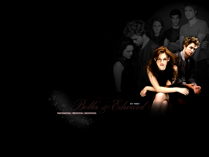 * ¤ Mary's Gallery.   SoOfie Je t'aime. 5o pages (L') - Page 9 Twilight-3-b21c40