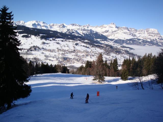 Grand bois; Megève Mont d'arbois Dsc00569-9606e9