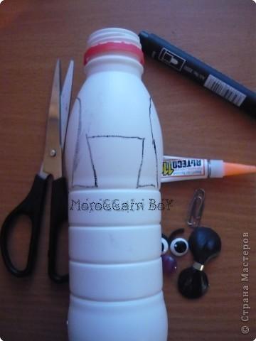 |•♥•|استغلال الزجاجات الفارغة فى عمل مقلمية بشكل مميز |•♥•| 3-209c238.jpg