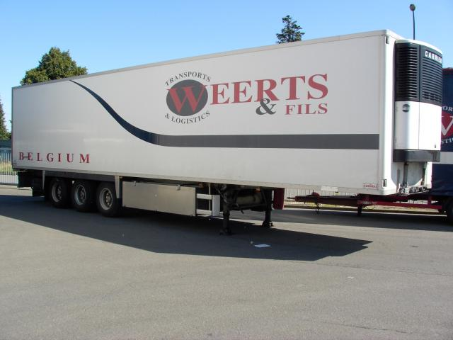 king kong truck made in belgium transport weerts. Black Bedroom Furniture Sets. Home Design Ideas